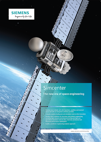 Digital Twin for spacecraft design